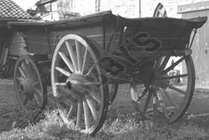 Yorkshire Waggon Plan