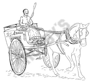 Baker's Cart Plan
