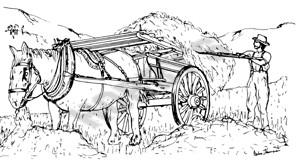 Lake District Cart Kit