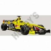 Formula 1 Jordan Racing Car