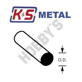 Solid Brass Rod