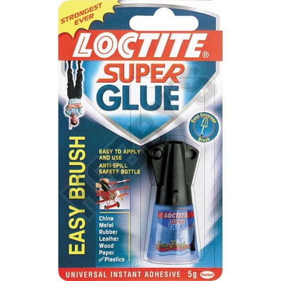 Super Glue Brushable