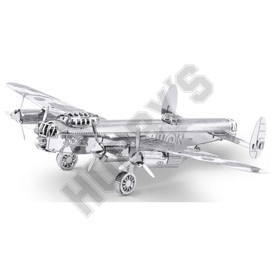 Lancaster Bomber Model