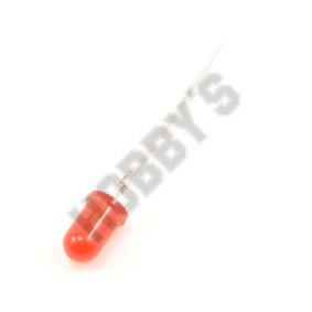 Light Emitting Diode - Red