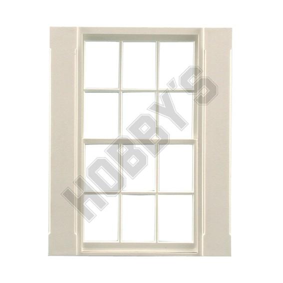 Georgian Working Sash Window