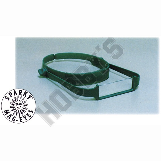 Mag Eyes Replacement Lenses