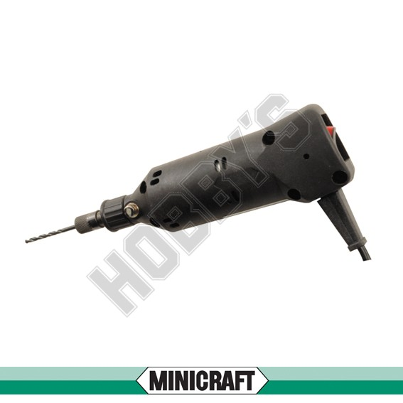 Collet Rotary Tool