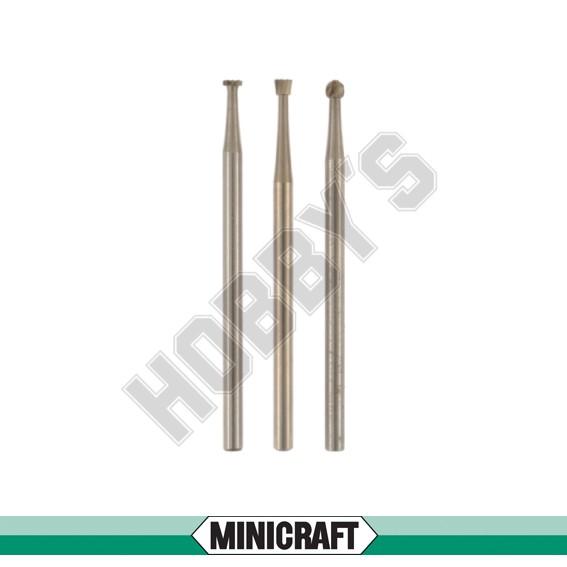 Milling Fine Cutters