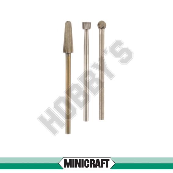 Milling Medium Cutters