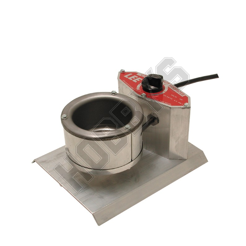 Tin Melting Pot 150ml