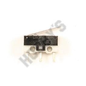 Microswitches - Sub/Miniature