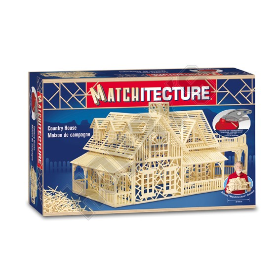 Matchitecture - Country House