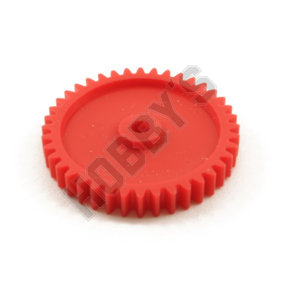 40 Tooth Plastic Gear.