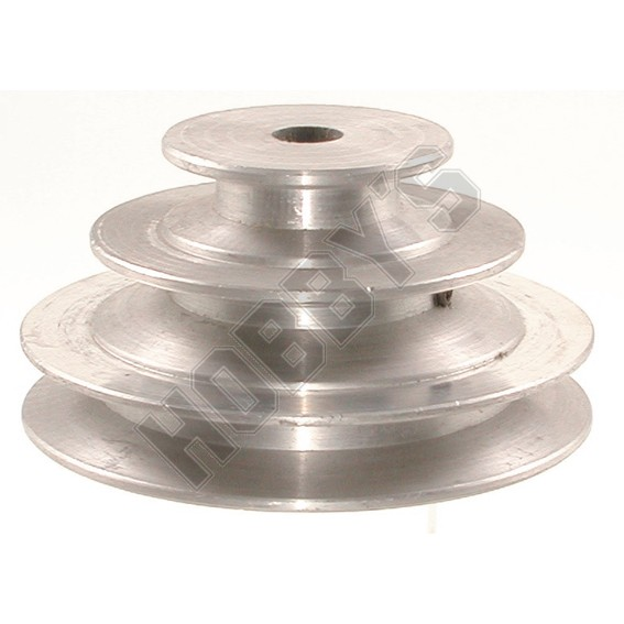Multi Groove Pulley