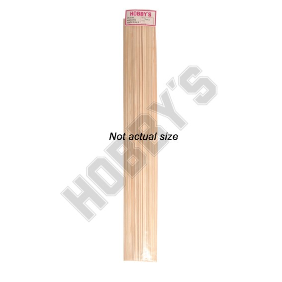 Pine Strips - 3 x 5mm