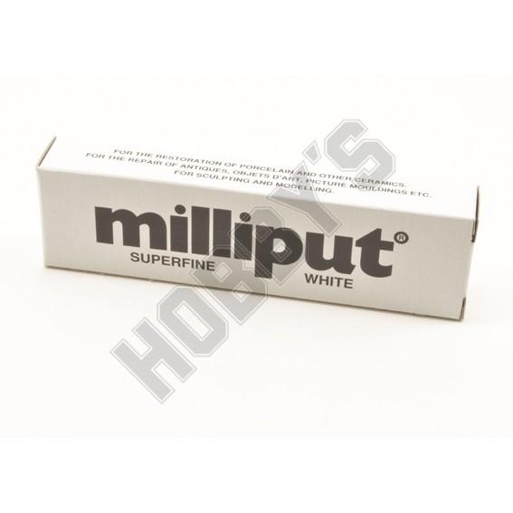 Milliput - Superfine White