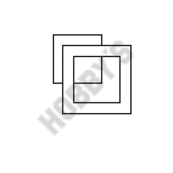 Square Piece of Fabric
