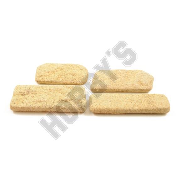Rough Faced Sandstone