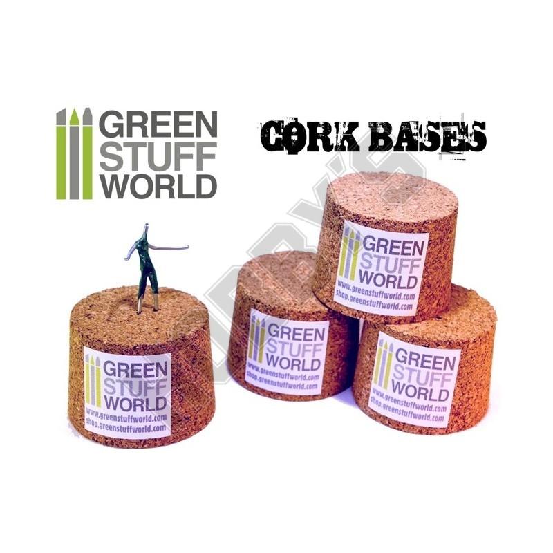 Cork Base 2