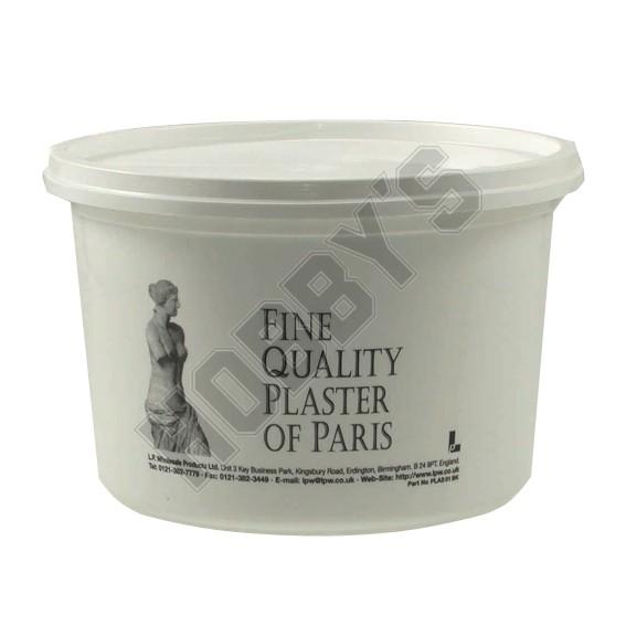 Fine Plaster Of Paris