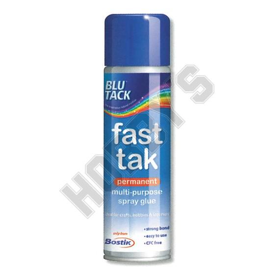 Fast Tak Permanent