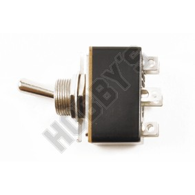 Standard Toggle Switch 6 Tags