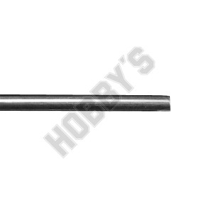 Axle - 6.35mm