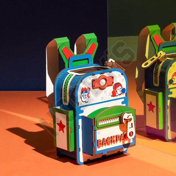 Backpack Pen Holder