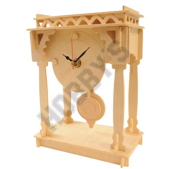 Bracket Clock Kit