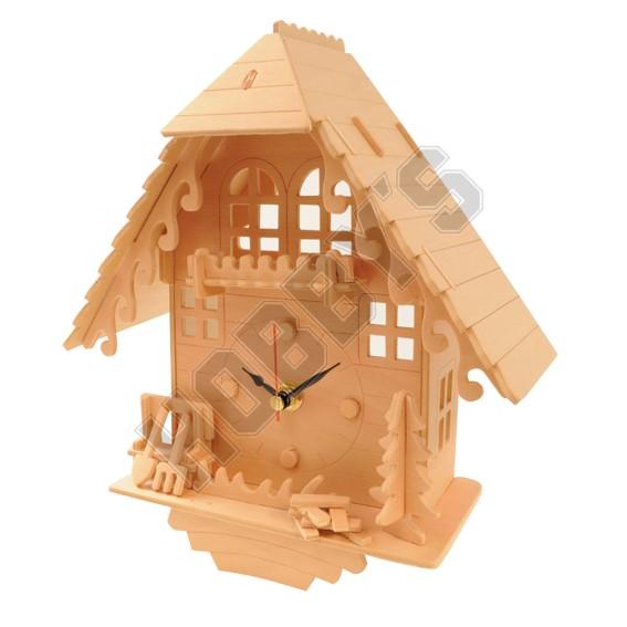 Cuckoo Clock Kit