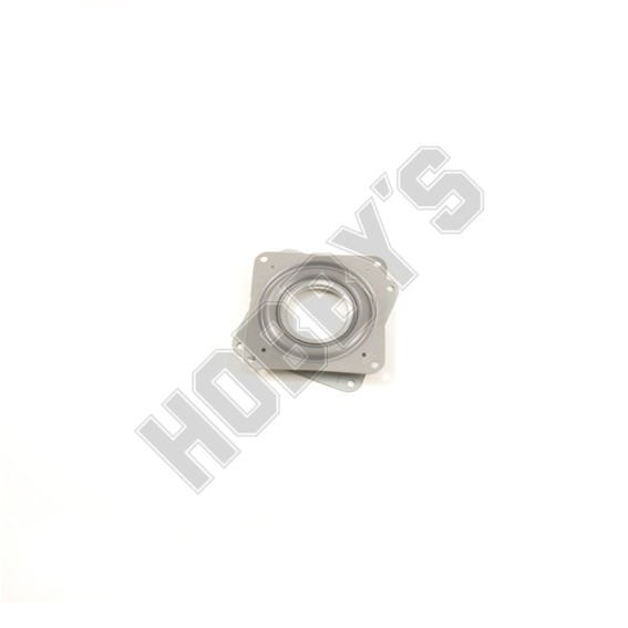 Turntable Bearing Ring - 75mm Square