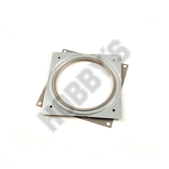 Turntable Bearing Ring - 152mm Square
