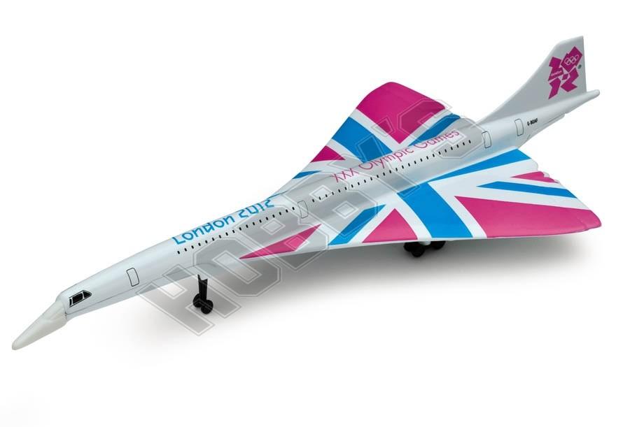GB Classics - Concorde