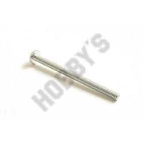 UNIMAT 1 - Screw 4mm X 50mm.