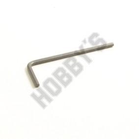 UNIMAT 1 - Allen Key 2.5mm.