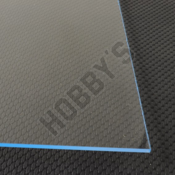 Clear Copoly Sheet