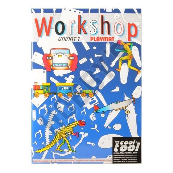 Modelling Instruction Book #2 - Workshop