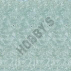 Ragged Wallpaper - Blue