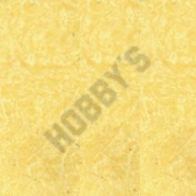 Ragged Wallpaper - Yellow
