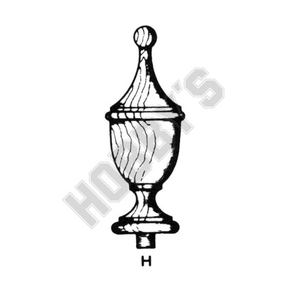 Beech Urn