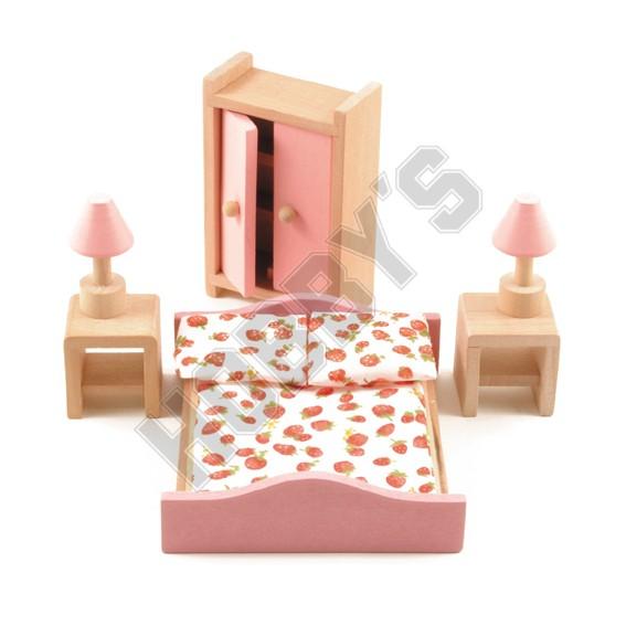 1/16th Bedroom Set