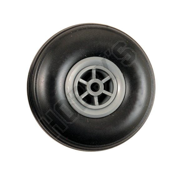Airwheels 50mm
