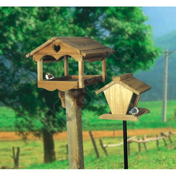 Bird Feeders Design