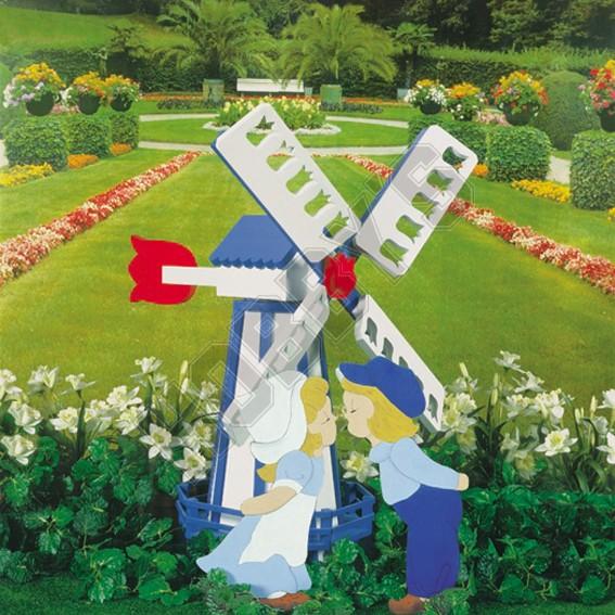 Shop Dutch Windmill Design | Hobby.uk.com Hobbys