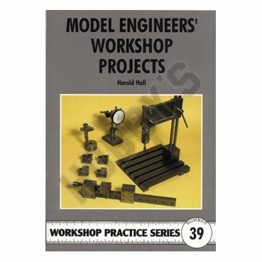 Model Engineers Workshop Projects