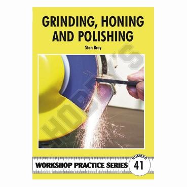 Grinding,Honing & Polishing