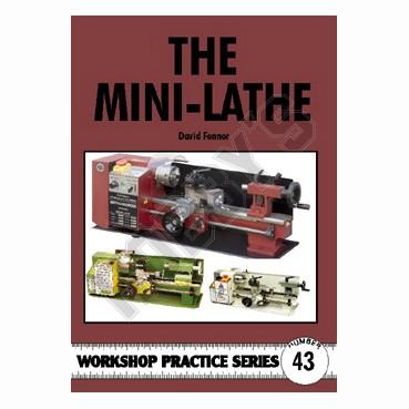The Mini-Lathe Book