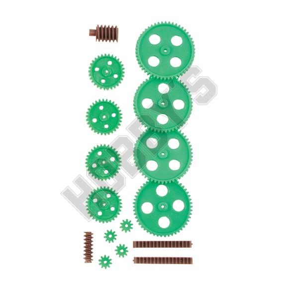 Gear Wheel Set