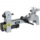 Mini Wood Lathe Variable Speed
