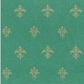Majestic Wallpaper - Emerald